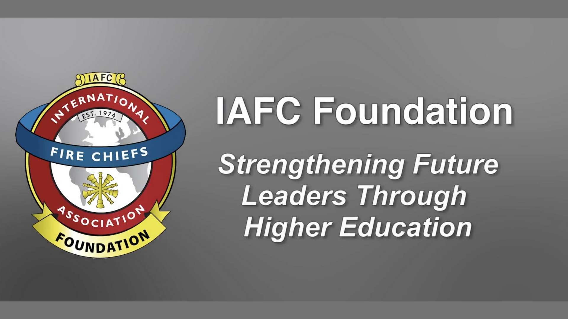 IAFCF EXPLORERS