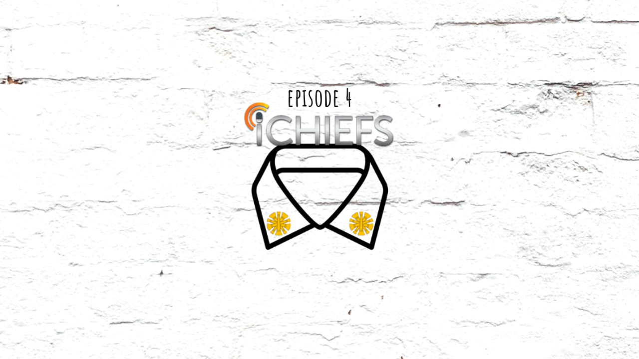 iCHIEFS Episode 4 Now Available