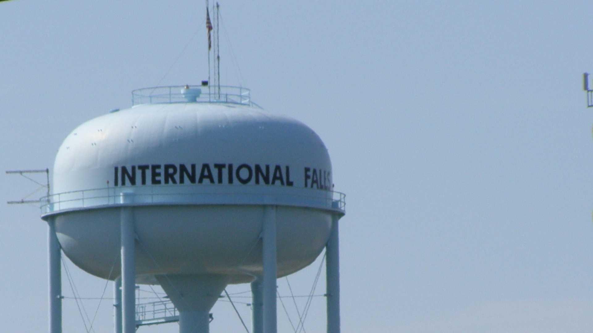International Falls MN COVID City Response