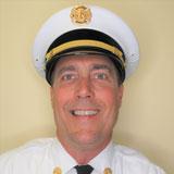 Michael J. Magda, Livonia Fire & Rescue – Battalion Chief