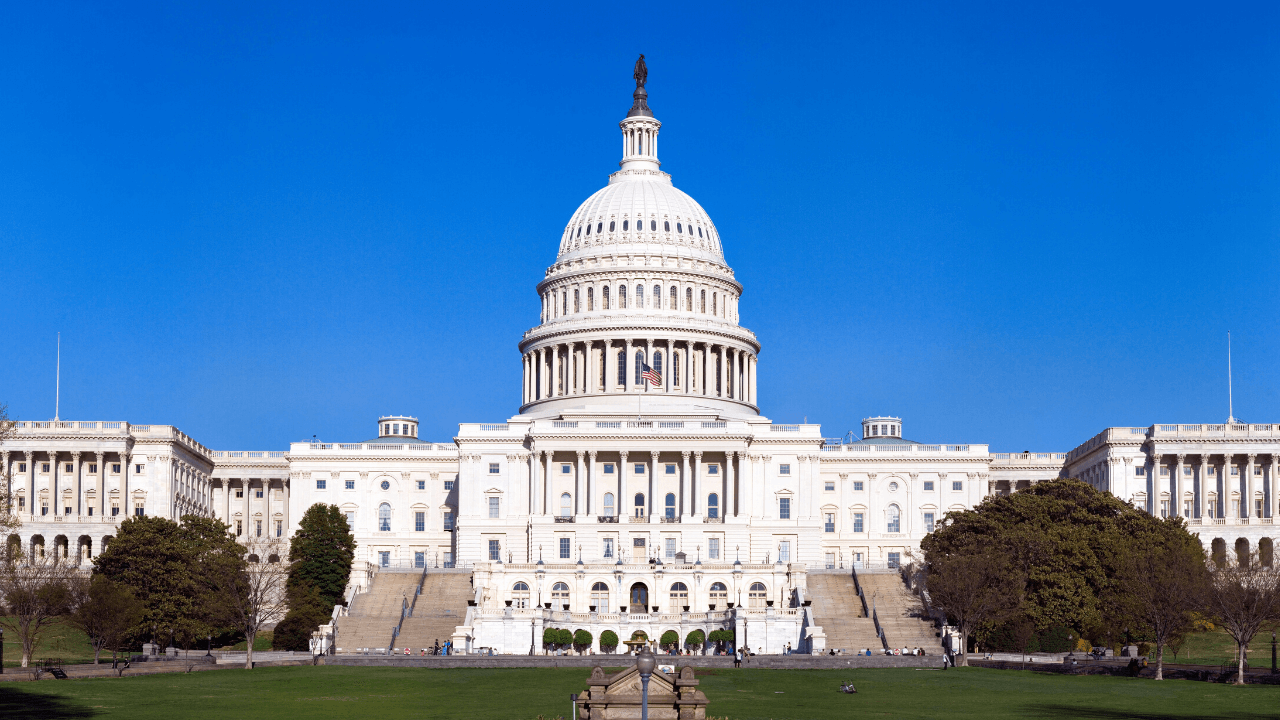 Congress Passes PFAS Legislation