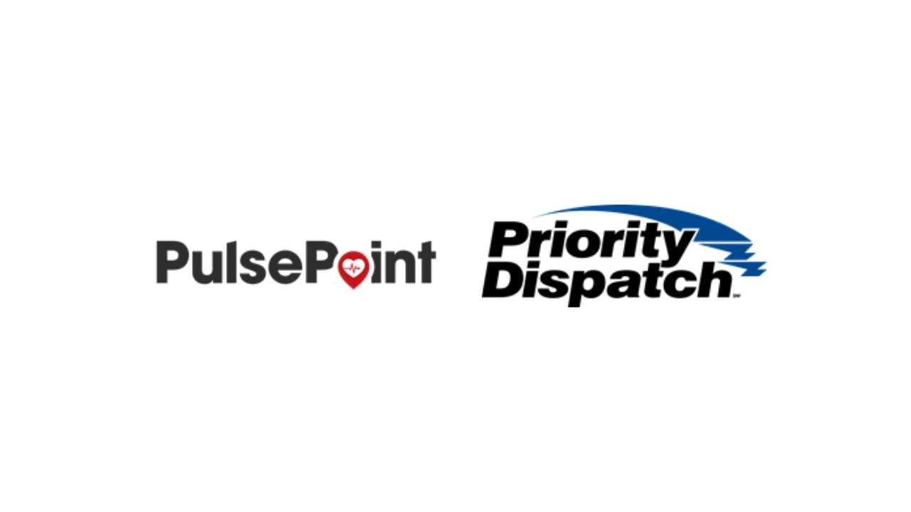 Priority Dispatch and PulsePoint Partner