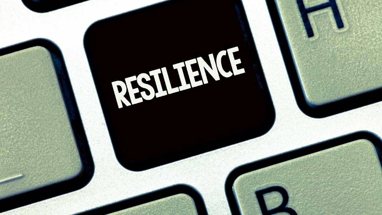 Resilience Tom Jenkings IAFC leadership