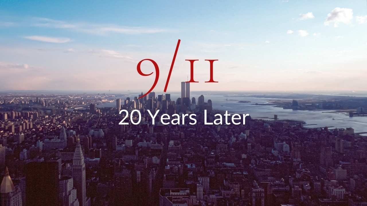 Pres statement 9/11