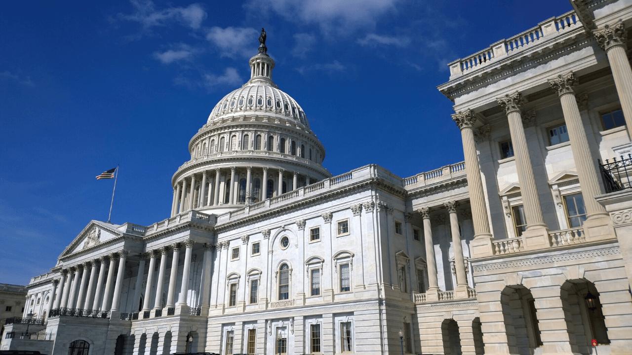U.S. Senate Committees Consider on IAFC-Supported PFAS Legislation