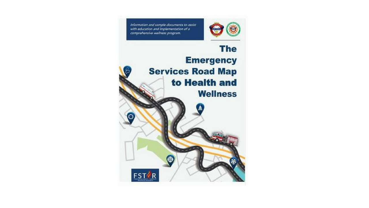 SHS Road Map Cover