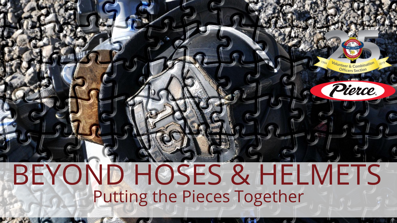 BH&H Putting the Pieces Together