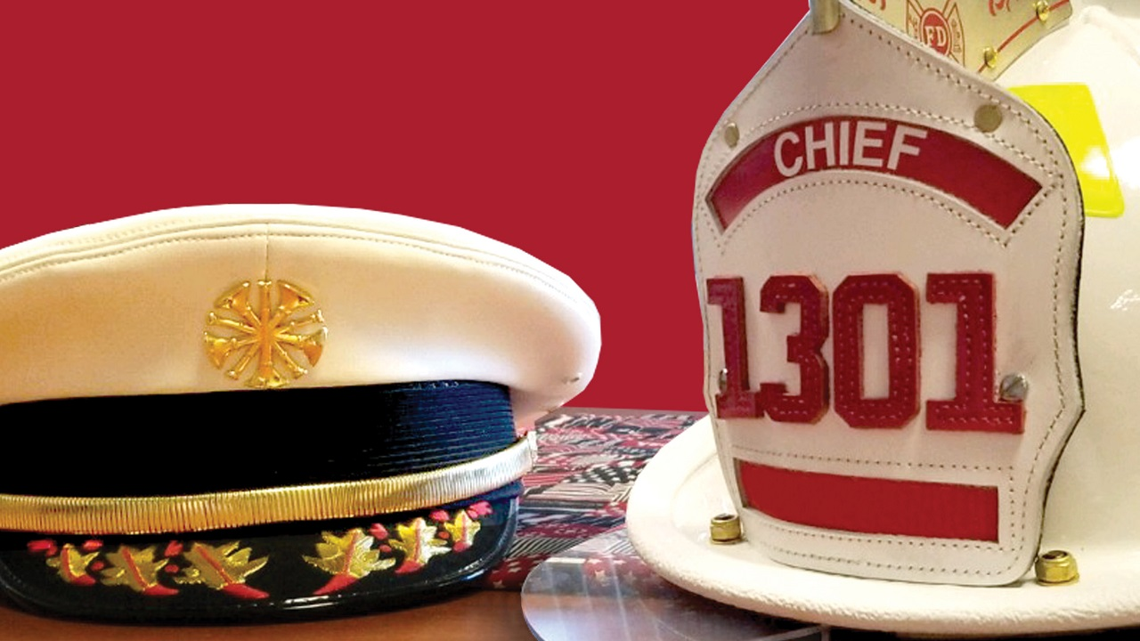 IAFC | International Association of Fire Chiefs