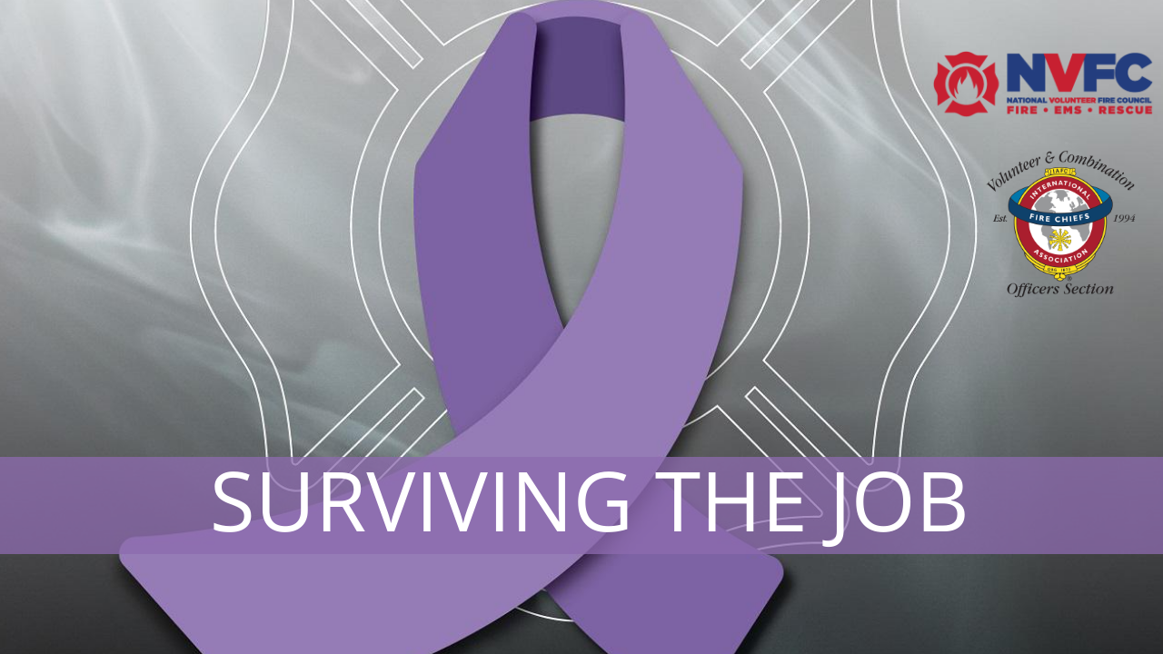 Surviving the Job