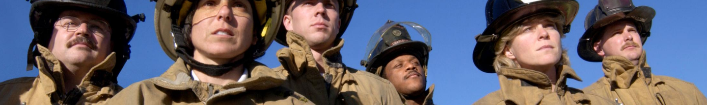 IAFC membership is for current and emerging leaders in the fire and emergency service