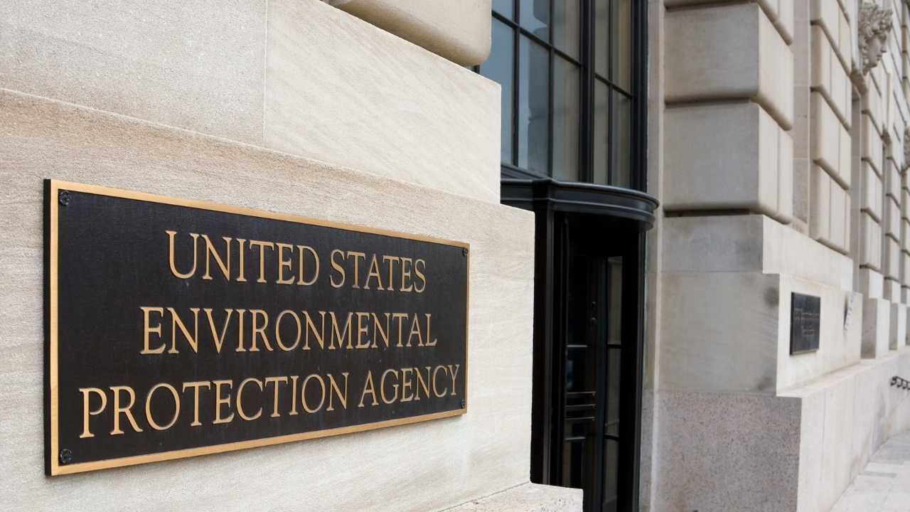 White House and EPA Release Three Year Strategy for PFAS _