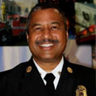 Chief Brian Cummings