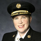Chief Joanne Hayes-White